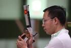 Thống kê khó tin về Hoàng Xuân Vinh 5 năm sau HCV Olympic 2016