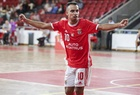 Robinho: Ngôi sao gốc Brazil của đội tuyển futsal Nga là ai?