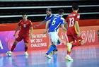 Lịch thi đấu tứ kết futsal World Cup 2021 mới nhất