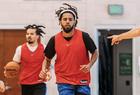 Rapper J Cole tham gia trại huấn luyện Orlando Magic, quyết không từ bỏ giấc mơ NBA