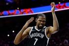 Kevin Durant đạt triple-double, Nets ngược dòng kịch tính ở phút chót