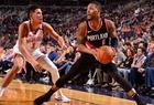 Nhận định NBA: Portland Trail Blazers vs Phoenix Suns (ngày 24/10, 09h00)
