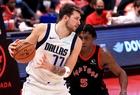 Nhận định NBA 2021-22: Dallas Mavericks vs Toronto Raptors (Ngày 24/10 6h30)