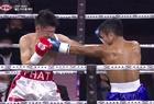 Sẳm Minh Phát thua knockout kĩ thuật ArAr Andales, bỏ lỡ đai WBO Oriental