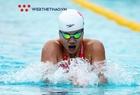 Cơ hội nào cho Ánh Viên ở nội dung bơi 800m tự do Olympic 2021?