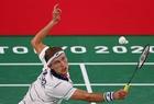Kết quả cầu lông Olympic mới nhất: Viktor Axelsen thắng như mèo vờn chuột