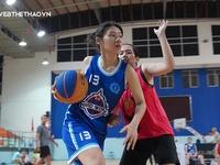 Tp.Hồ Chí Minh mở cửa thể thao, người chơi bóng rổ cần đáp ứng những quy định gì?
