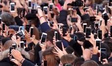Nên dùng điện thoại mấy tiếng một ngày để không bị béo phì?