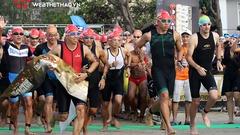 Cơ hội trở thành tuyển thủ triathlon dự SEA Games 31 khi tranh tài TRI-Factor Vietnam
