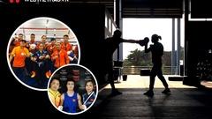 """Olympic Tokyo: HLV Boxing """"độc nhất vô nhị"""" Đinh Phương Thanh và những chuyện chưa bao giờ kể"""
