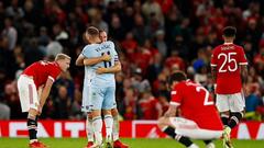 HLV Solskjaer tố MU bị mất phạt đền trước West Ham