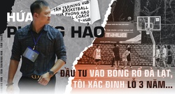HLV Hứa Phong Hảo: Hướng đi nào cho công tác đào tạo trẻ bóng rổ Việt Nam?