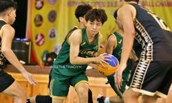 Gian nan bóng rổ học đường Hải Phòng: Nhiệt huyết như phượng đỏ, sân chơi lạnh như băng!