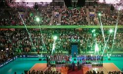 Top 5 giải vô địch bóng chuyền vô địch quốc gia lớn nhất thế giới