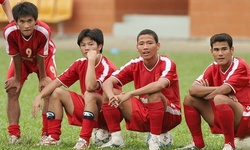 Top 5 cầu thủ trẻ nhất khoác áo tuyển Việt Nam: Văn Hậu, Công Vinh xếp sau một người