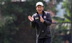 HLV Masahiro (Sài Gòn FC): Cầu thủ Việt có thể trụ lại ở Nhật Bản
