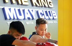 Bùi Yến Ly: Tomboy lỳ đòn với cuộc chơi tham vọng The King Muay