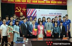 Taekwondo Việt Nam nhắm suất dự Olympic Tokyo ở hạng cân nào?