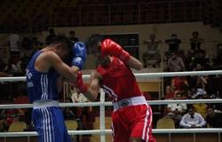 Giải Boxing TP.HCM 2020: Tay đấm trẻ vô danh bị gãy tay vẫn thắng áp đảo nhà vô địch nhiều năm liền