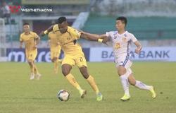 Thua tan nát trước SLNA, Quảng Nam vẫn khẳng định... không buông