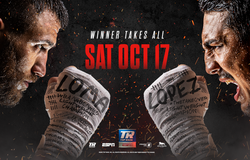 Cơ hội vô địch của Vasyl Lomachenko và Teofimo Lopez