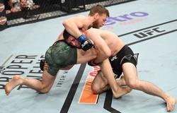 Conor McGregor: 'Tôi đang thắng thế Khabib và chỉ sảy chân ở hiệp 4'