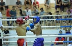 TƯỜNG THUẬT TRỰC TIẾP: Giải Vô địch Kickboxing toàn quốc 2020