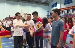 Xe bọc thép đưa trọng tài giải Vô địch Boxing trẻ QG 2020 vào viện