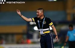 HLV Chu Đình Nghiêm bị đình chỉ 1 trận, CLB Hà Nội lâm vào thế khó