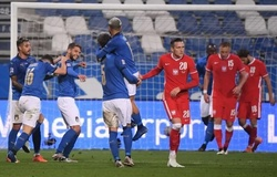 Video Highlight Italia vs Ba Lan, Nations League 2020 đêm qua