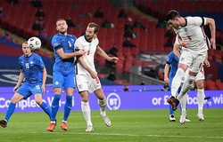 Video Highlight Anh vs Iceland, Nations League 2020 đêm qua