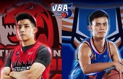 TRỰC TIẾP bóng rổ VBA: Thang Long Warriors vs Hanoi Buffaloes (ngày 19/11, 19h00)