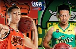 TRỰC TIẾP bóng rổ VBA: Danang Dragons vs Cantho Catfish (ngày 20/11, 19h00)