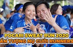 Pocari Sweat Run 2020: Ấn tượng nụ cười runners