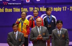 Thêm 2 VĐV dính doping, cử tạ Việt Nam nguy cơ mất suất dự Olympic