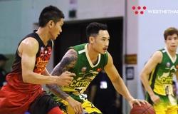Saigon Heat vs Cantho Catfish - mối duyên nợ không điểm dừng tại Playoffs