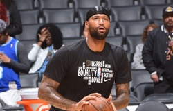 TRỰC TIẾP Chuyển nhượng NBA ngày 24/11: DeMarcus Cousins về Rockets