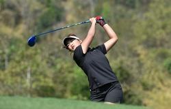 """Mục tiêu """"khủng"""" của golfer nữ số 1 Thảo My sau tấm bằng giỏi trên đất Mỹ"""