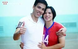 """Trò chuyện với HLV Trần Văn Giáp: Bóng chuyền Thái Bình trở lại là niềm vui bên cạnh nỗi lo """"cơm áo gạo tiền"""""""