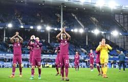 Hoãn trận Everton và Man City vì Covid-19