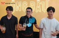 """Cà phê Việt Nam thơm ngon nhưng V.League khó """"nuốt"""""""