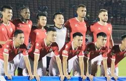Danh sách cầu thủ, đội hình Hồng Lĩnh Hà Tĩnh đá V.League 2021