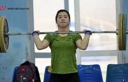 """Cử tạ Việt Nam """"nín thở"""" trước án doping treo lơ lửng"""