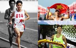 Tìm người phá kỷ lục marathon 17 năm của Nguyễn Chí Đông: Đãi cát tìm vàng