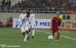 Rộ tin Việt Nam đăng cai Vòng loại World Cup 2022, VFF trả lời ra sao?