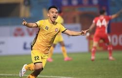 Hạ Nam Định, Hải Phòng ngạo nghễ lên đỉnh V.League 2021