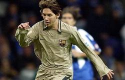 HLV Pochettino tiết lộ Messi suýt gia nhập láng giềng của Barca