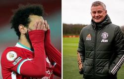MU ăn đứt Liverpool về một thứ vũ khí trong cuộc đua vô địch