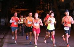 HCĐ marathon SEA Games Hồng Lệ chia sẻ kinh nghiệm chạy bộ với cộng đồng