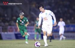 NHM ngóng Công Phượng ghi bàn thắng đầu tiên ở V.League 2021 qua… tivi